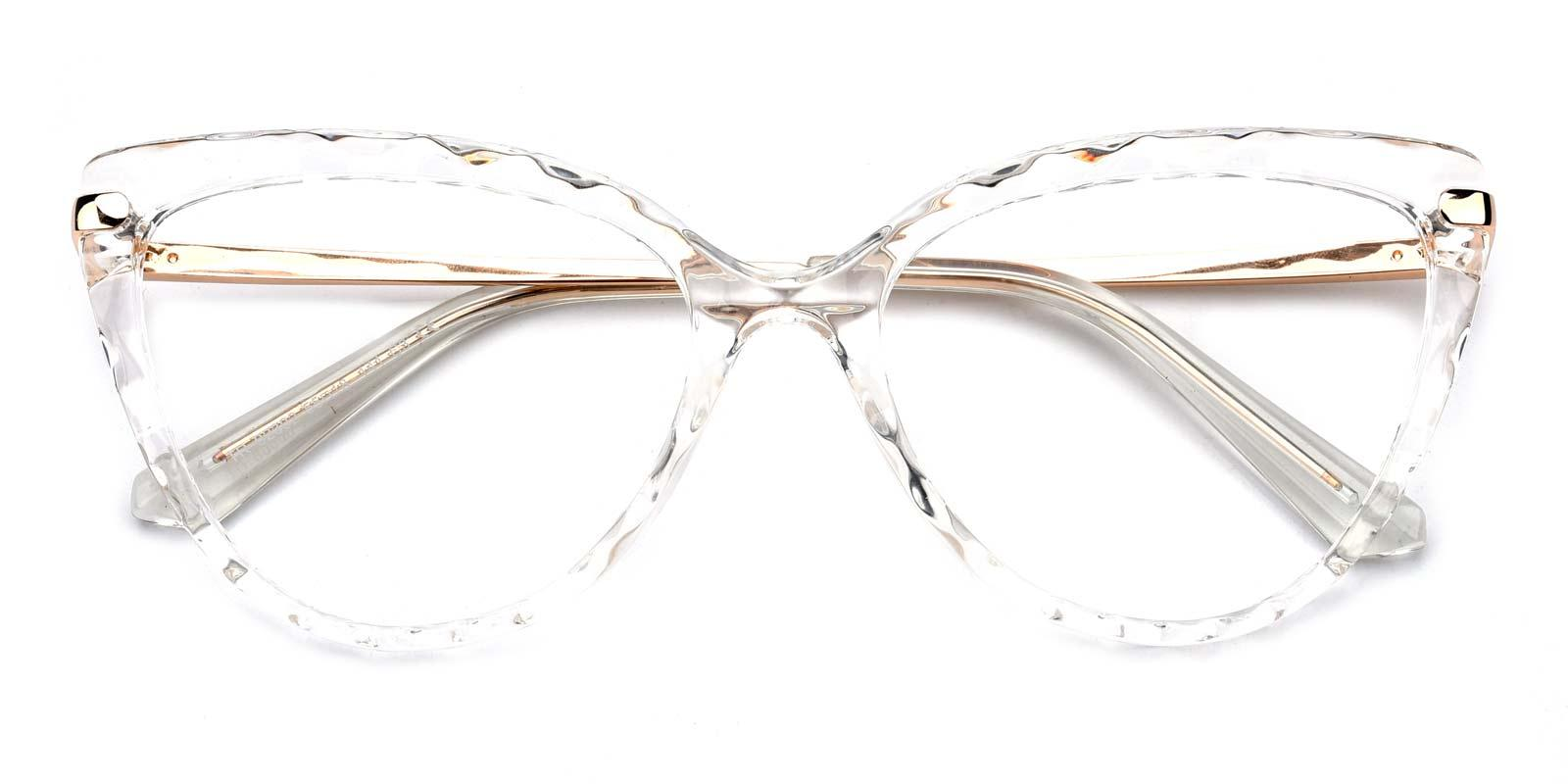 Truda-Translucent-Cat-Combination-Eyeglasses-detail