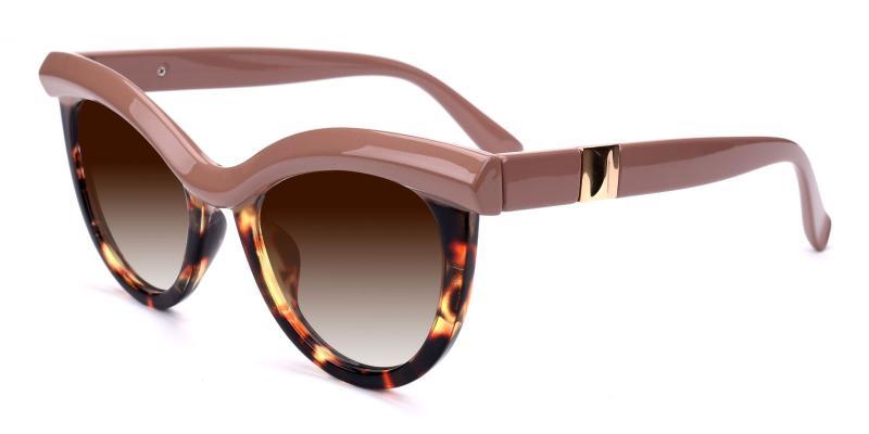 Traci-Pink-Sunglasses