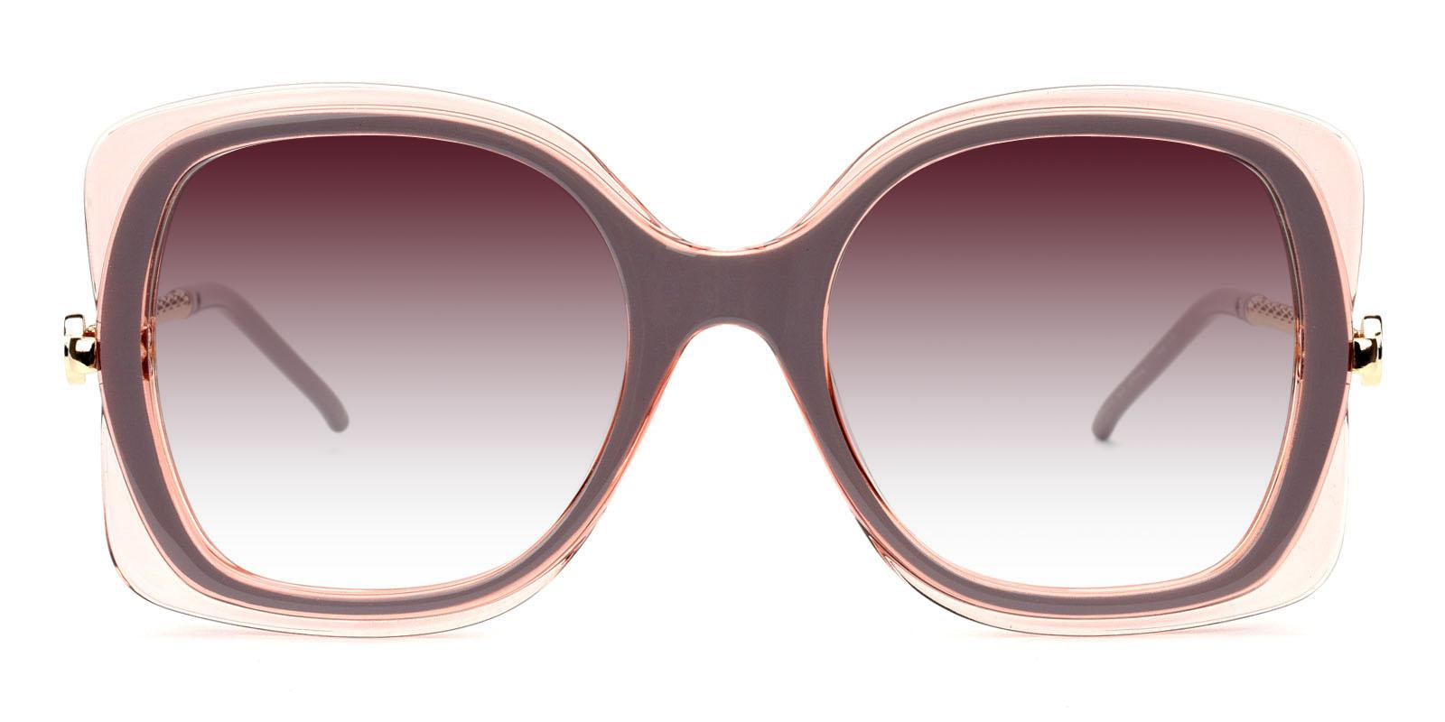 Belinda-Pink-Square-Plastic-Sunglasses-additional2
