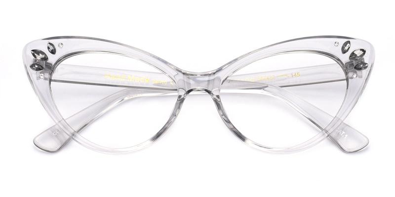 Samber-Gray-Eyeglasses