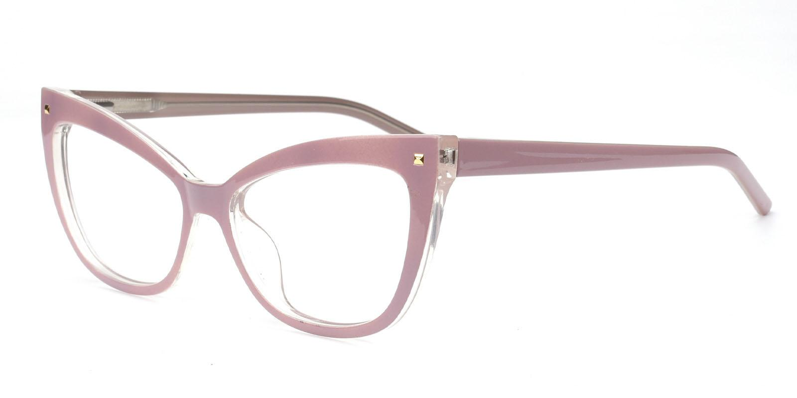Alisha-Purple-Cat-Combination-Eyeglasses-detail