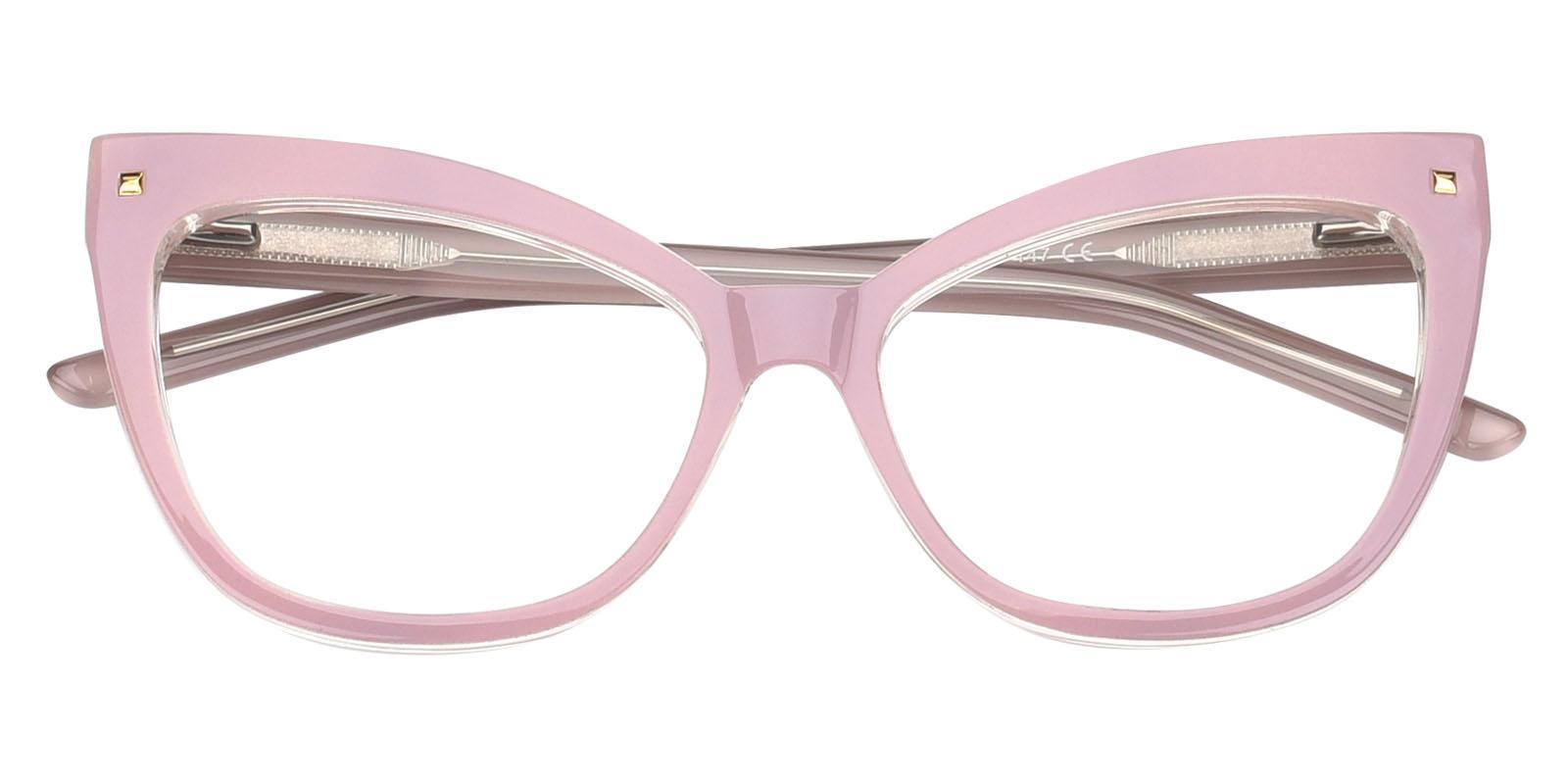 Alisha-Purple-Cat-Combination-Eyeglasses-detail
