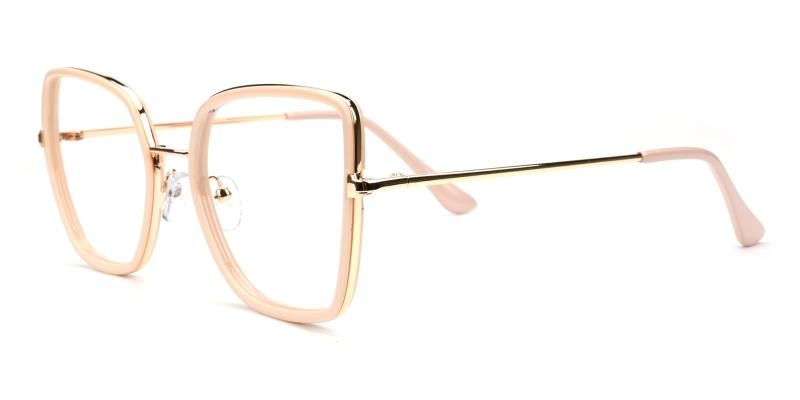 Fay-Brown-Eyeglasses
