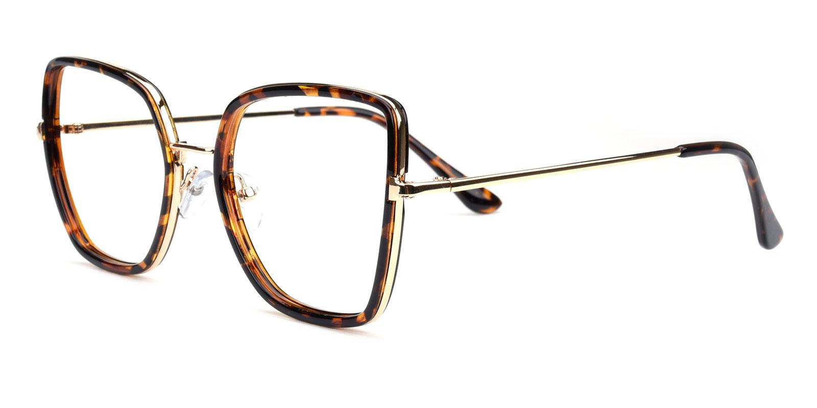 Fay-Leopard-Geometric-Combination-Eyeglasses-additional1
