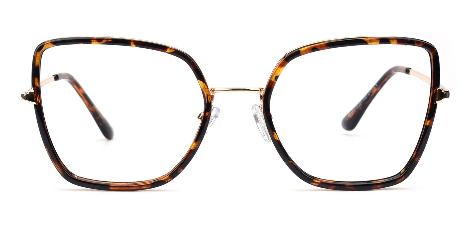 Fay-Leopard-Geometric-Combination-Eyeglasses-additional2