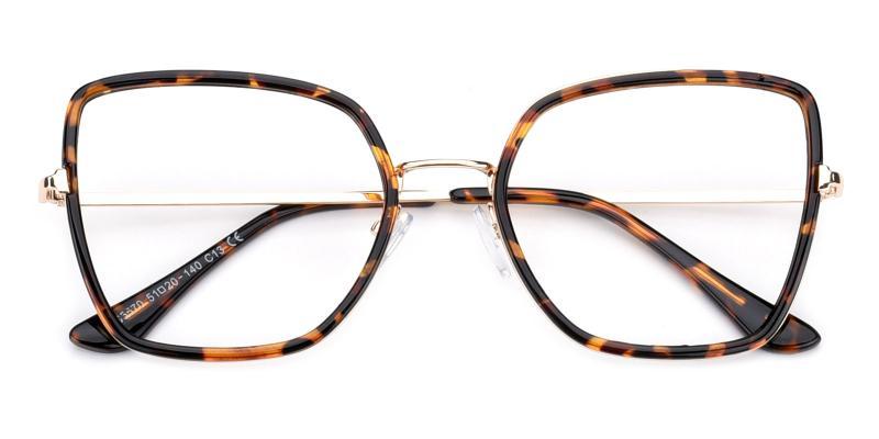 Fay-Leopard-Eyeglasses