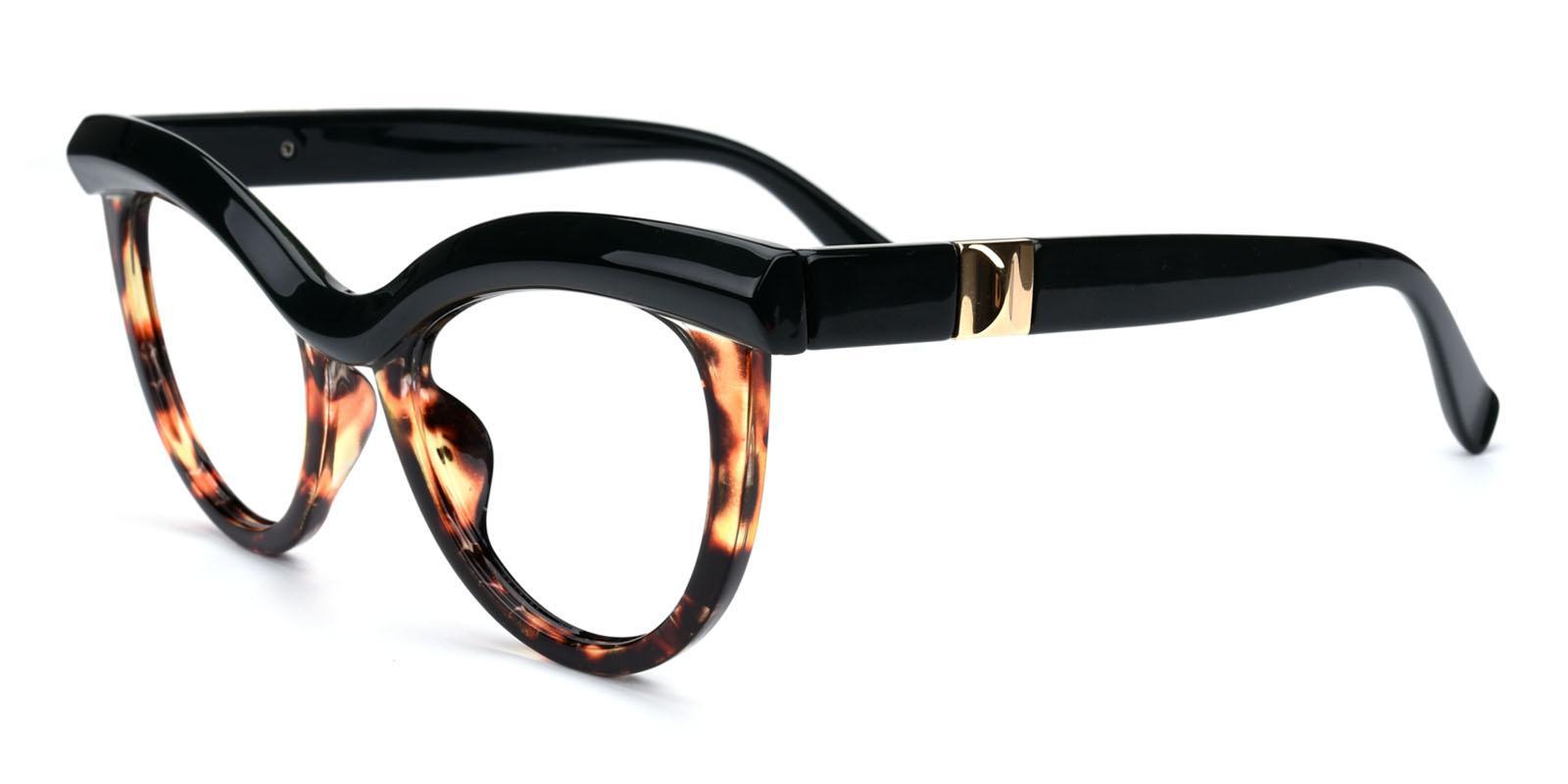 Traci-Green-Cat-Plastic-Eyeglasses-additional1