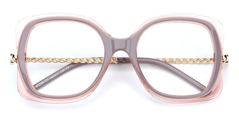 Belinda-Pink-Eyeglasses