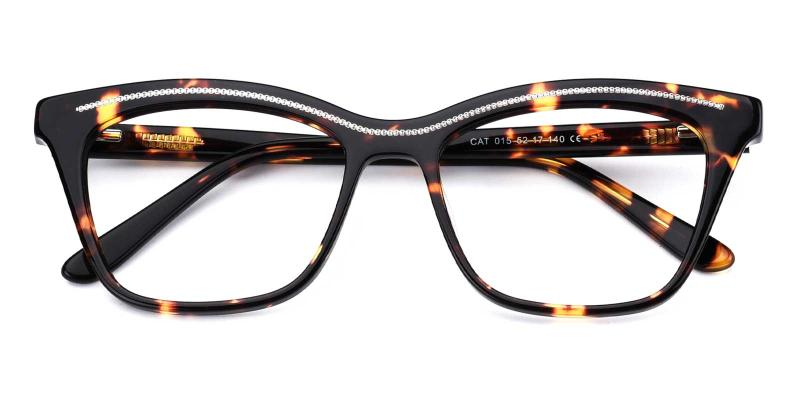 Tina-Tortoise-Eyeglasses