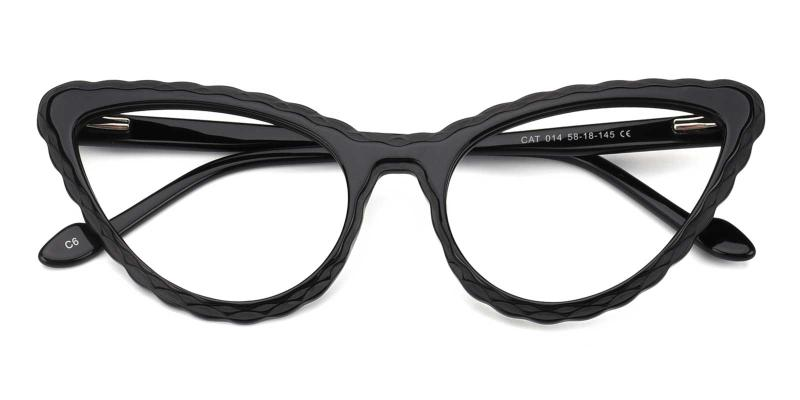 Barry-Black-Eyeglasses