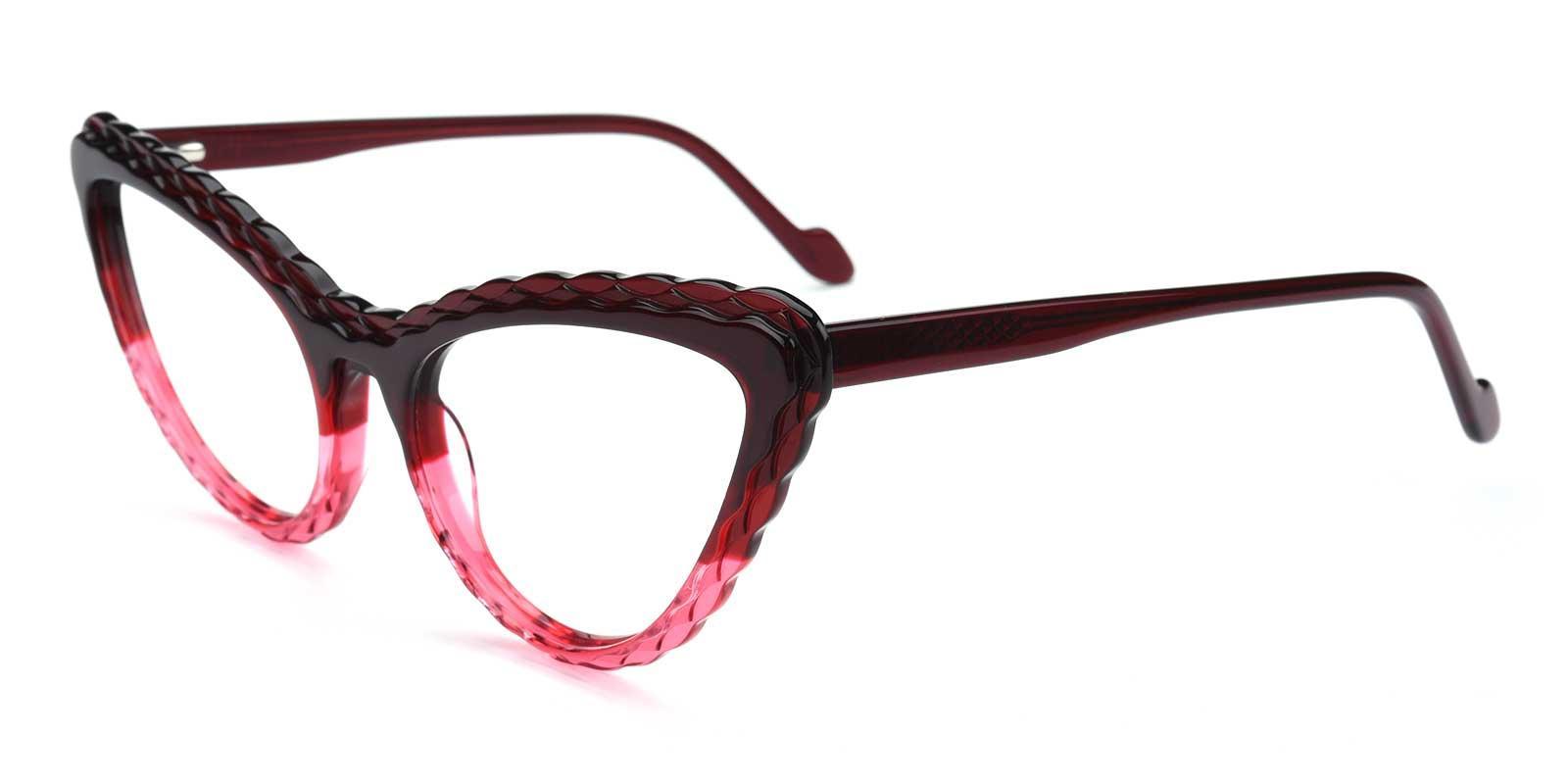 Barry-Purple-Cat-Acetate-Eyeglasses-detail