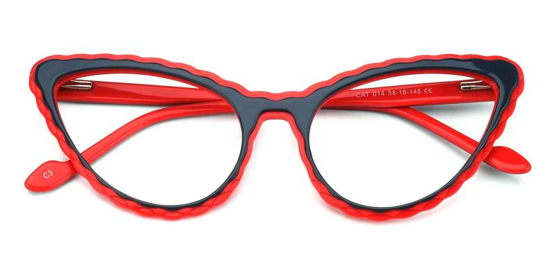 Barry-Red-Eyeglasses