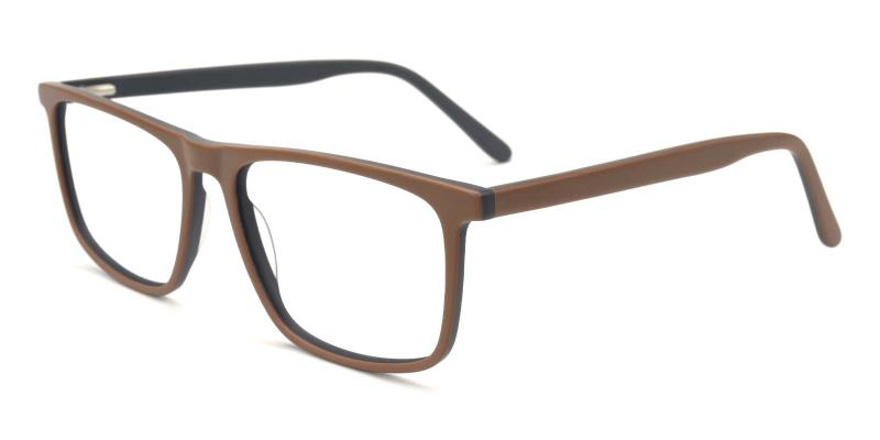 Barbar-Brown-Eyeglasses