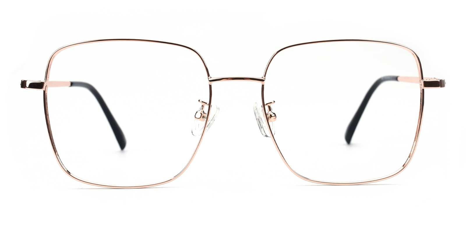Kelly-Gold-Square-Metal-Eyeglasses-additional2
