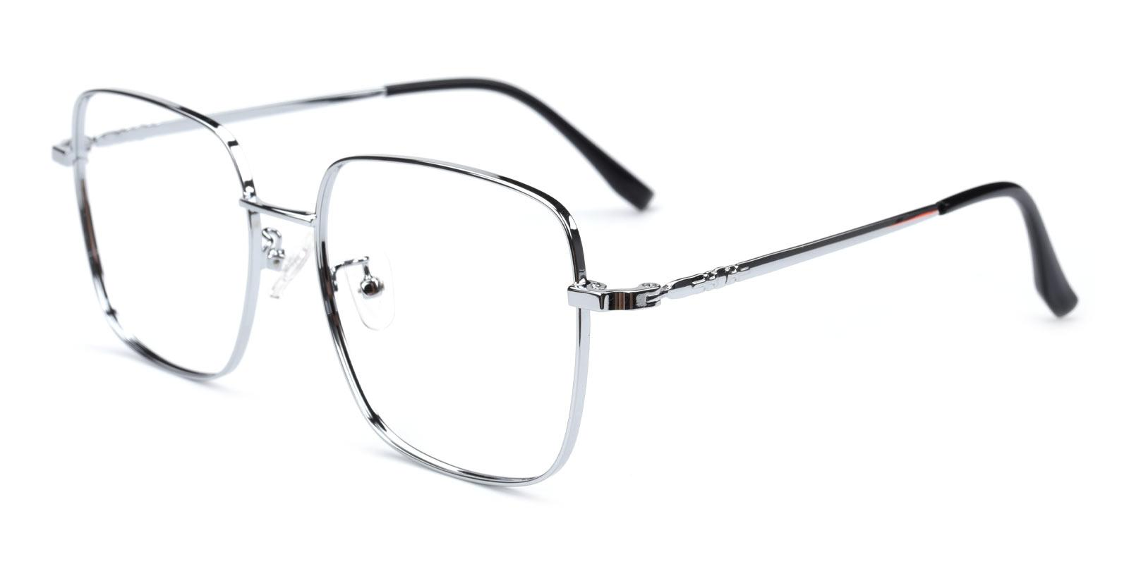 Kelly-Silver-Square-Metal-Eyeglasses-additional1