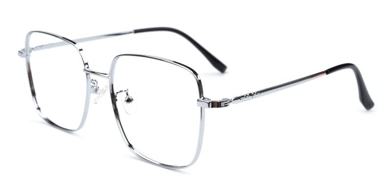 Kelly-Silver-Eyeglasses