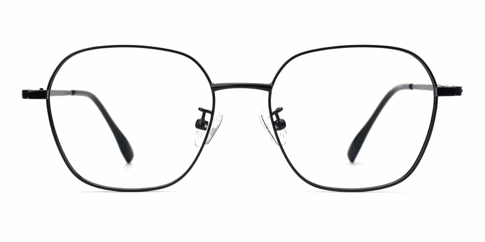 Aidan-Black-Square-Metal-Eyeglasses-additional2
