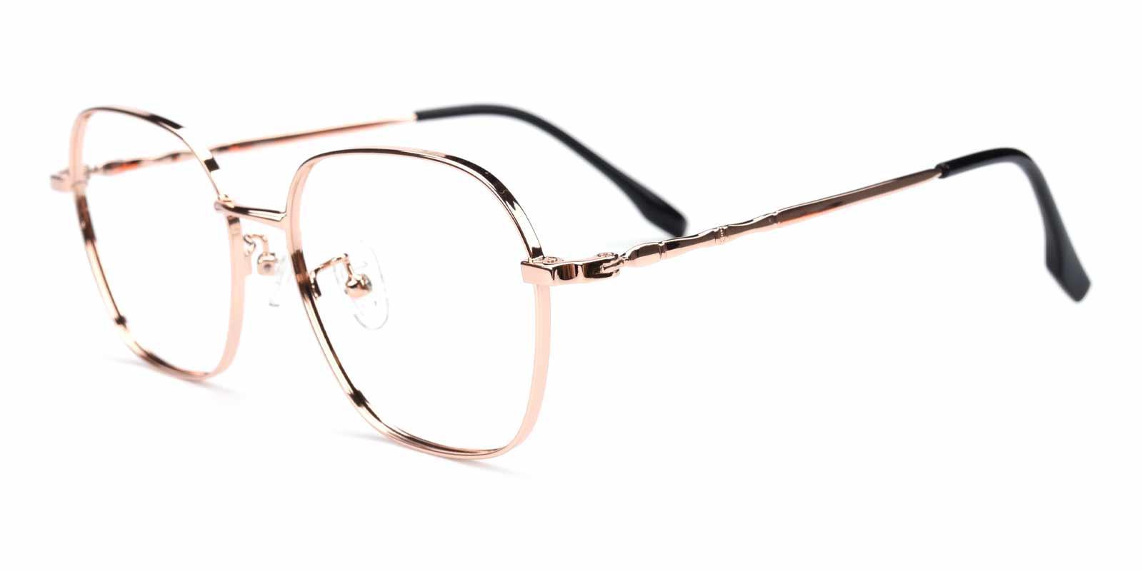 Aidan-Gold-Square-Metal-Eyeglasses-additional1