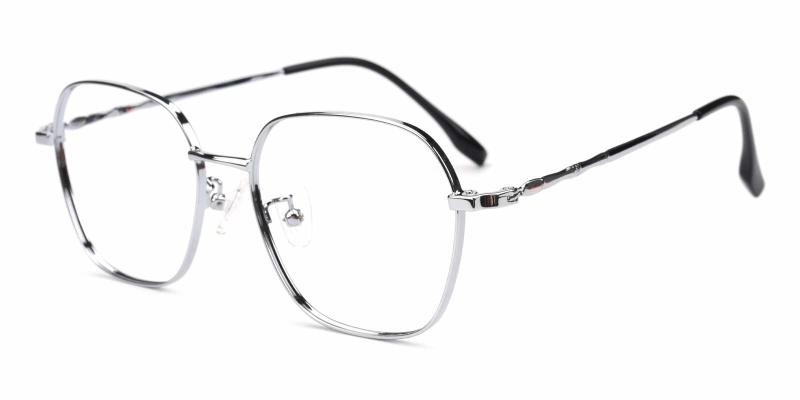 Aidan-Silver-Eyeglasses