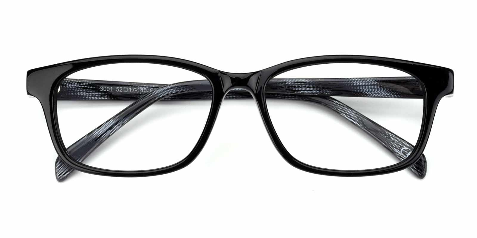 Carl-Black-Rectangle-Acetate-Eyeglasses-detail