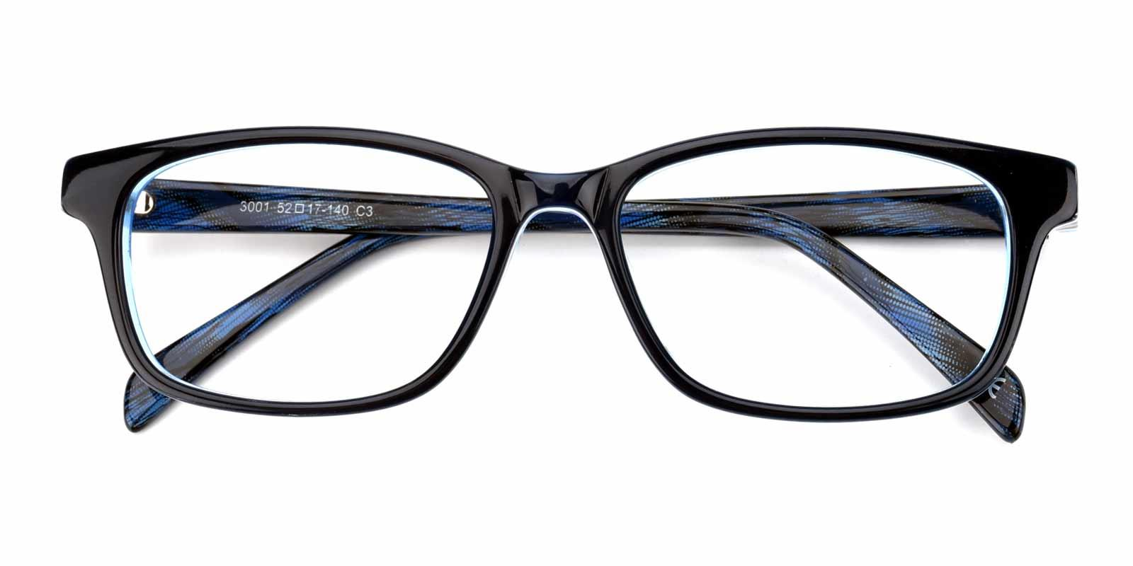 Carl-Blue-Rectangle-Acetate-Eyeglasses-detail