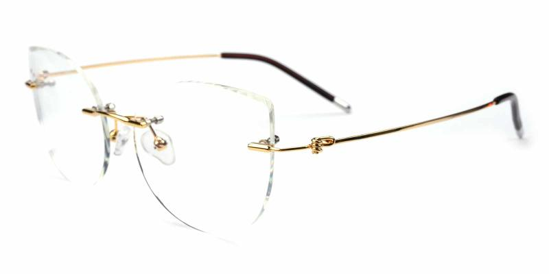 Jooye-Gold-Eyeglasses