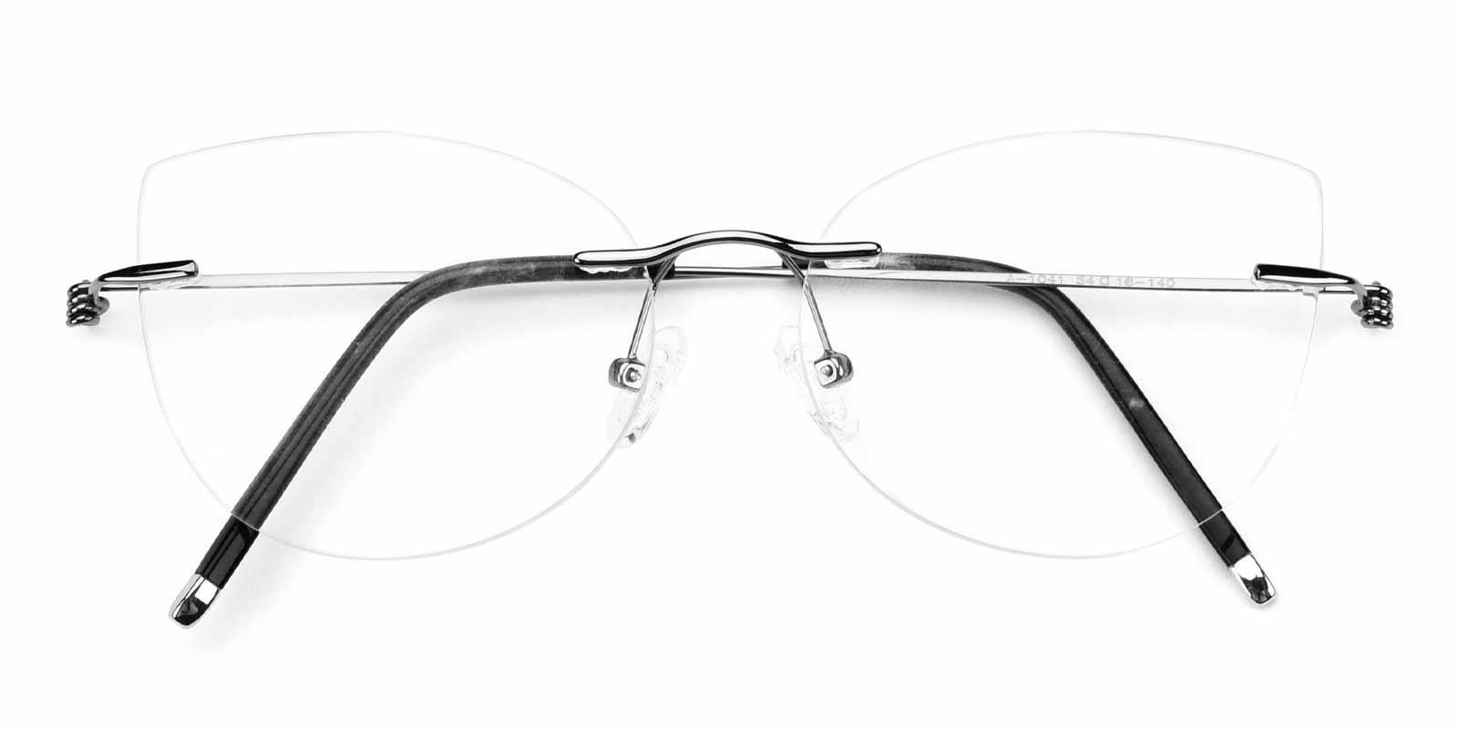 Jooye-Gun-Cat-Metal-Eyeglasses-detail