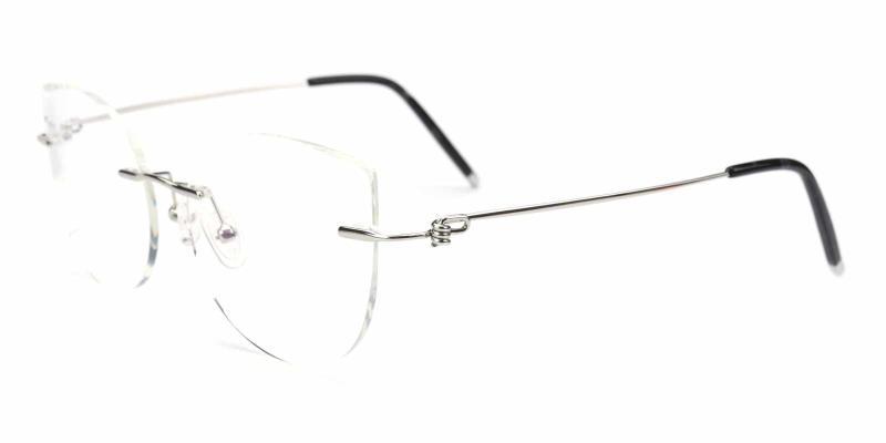 Jooye-Silver-Eyeglasses