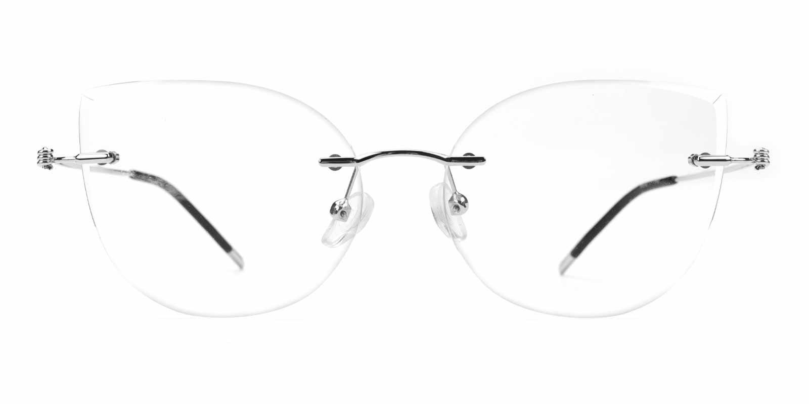 Jooye-Silver-Cat-Metal-Eyeglasses-additional2