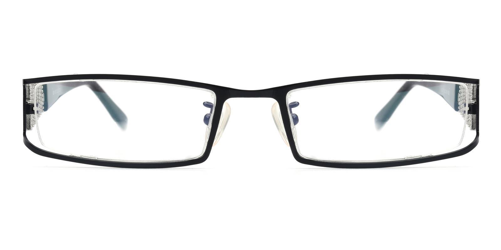 Akili-Black-Rectangle-Metal-Eyeglasses-additional2