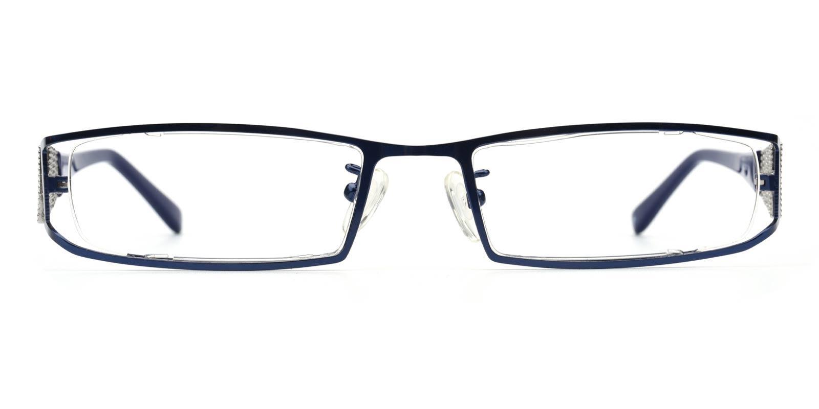 Akili-Blue-Rectangle-Metal-Eyeglasses-additional2