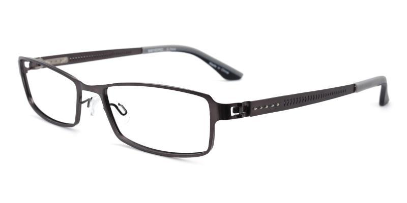 Benson-Gun-Eyeglasses