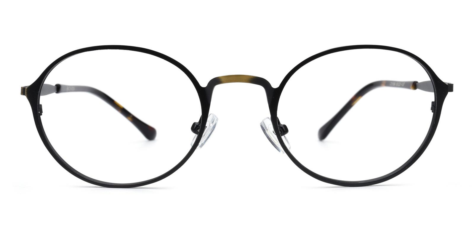 Gulio-Brown-Oval-Metal-Eyeglasses-additional2