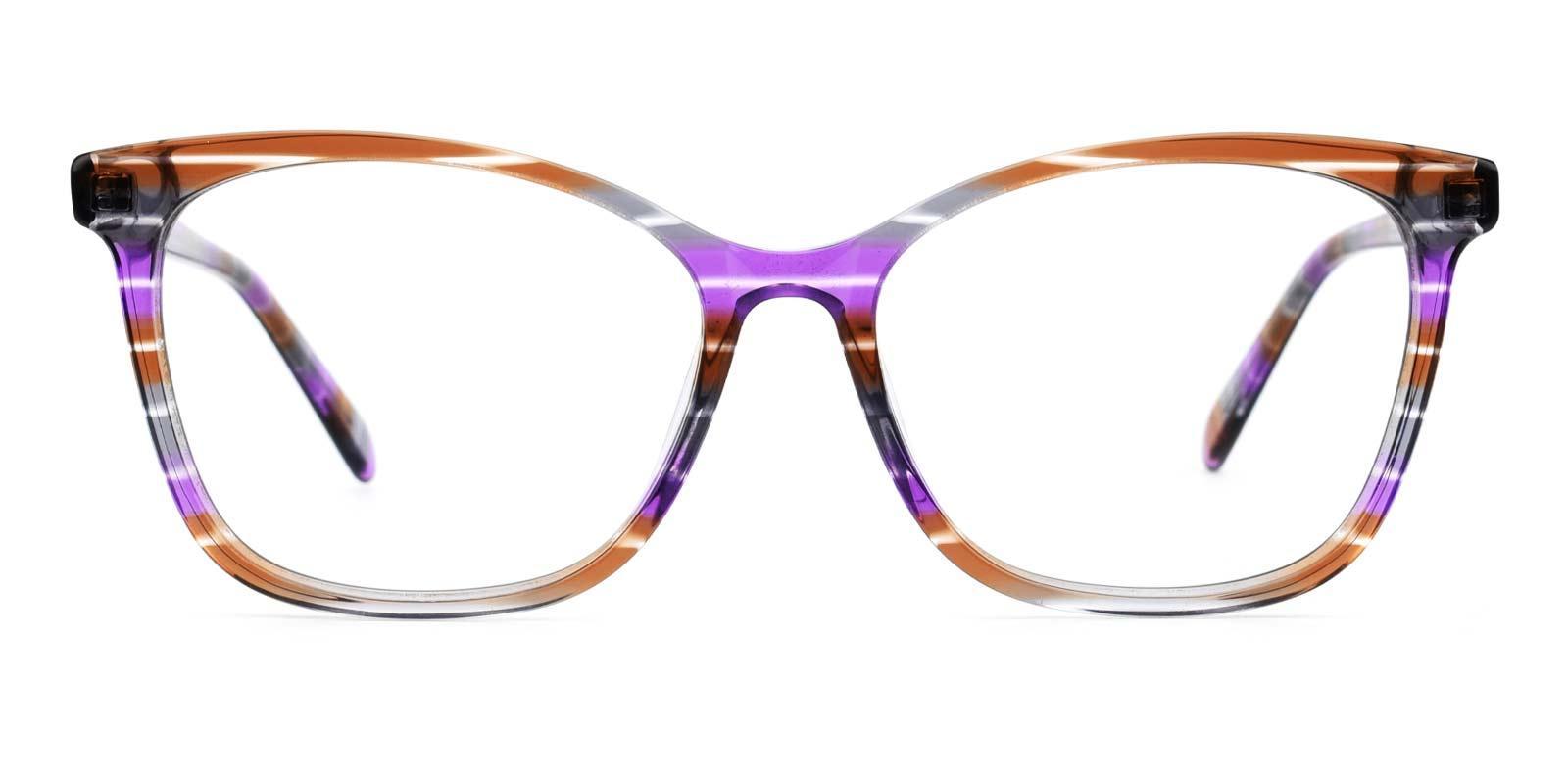 Poppy-Purple-Square-Acetate-Eyeglasses-detail