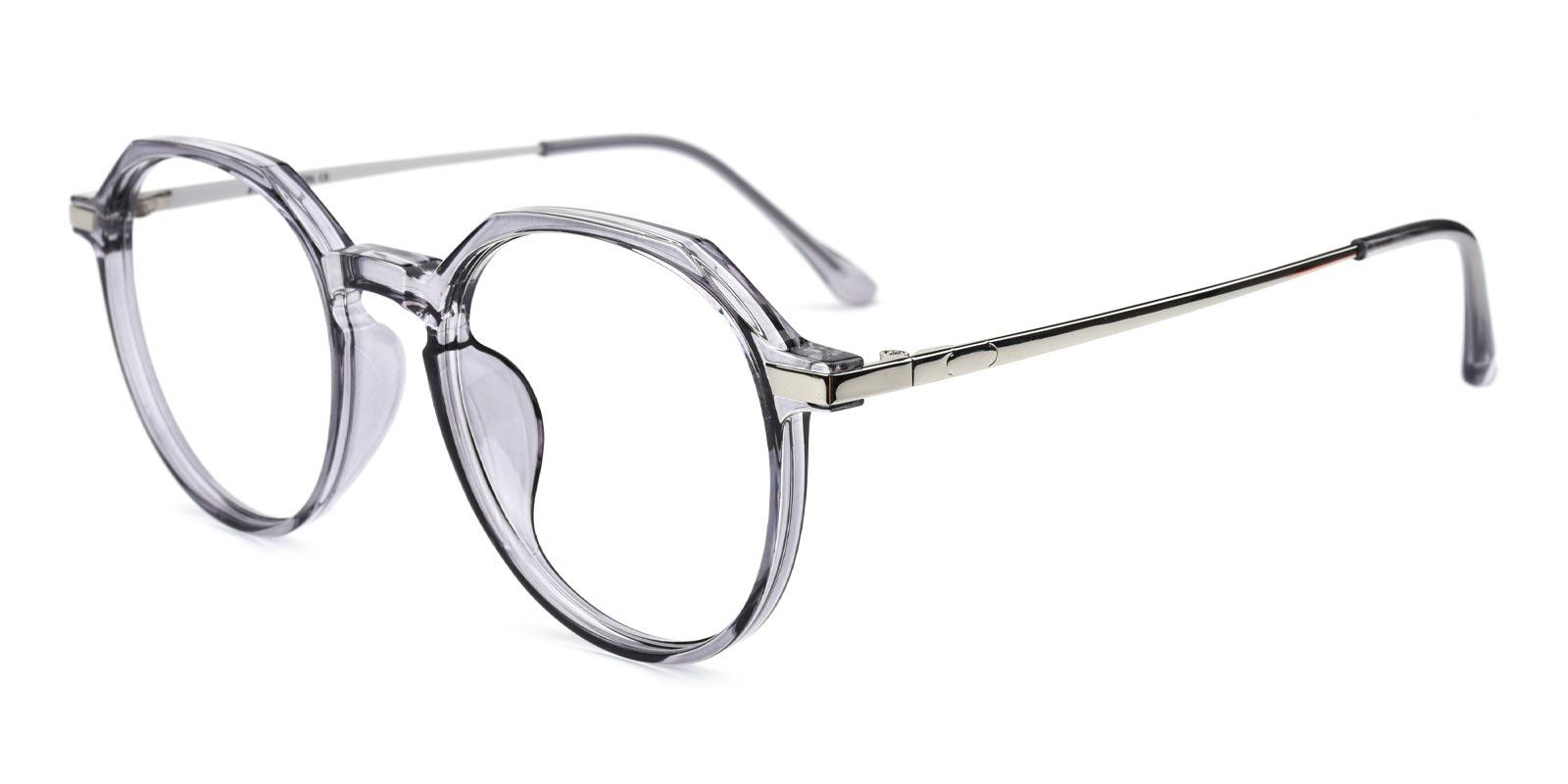 Camellia-Gray-Round-Combination-Eyeglasses-additional1