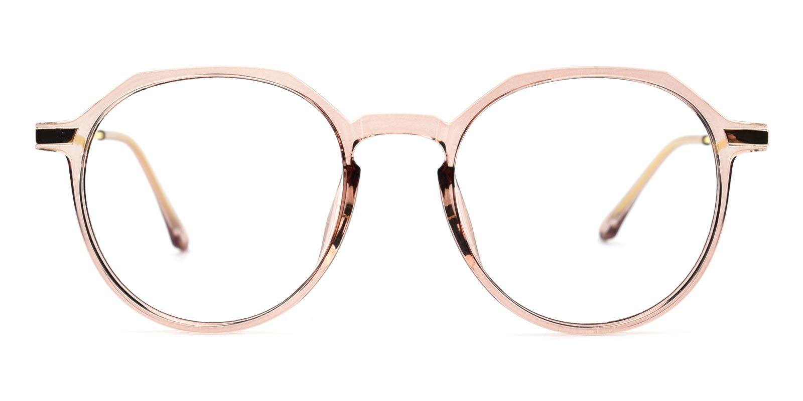 Camellia-Pink-Round-Combination-Eyeglasses-additional2