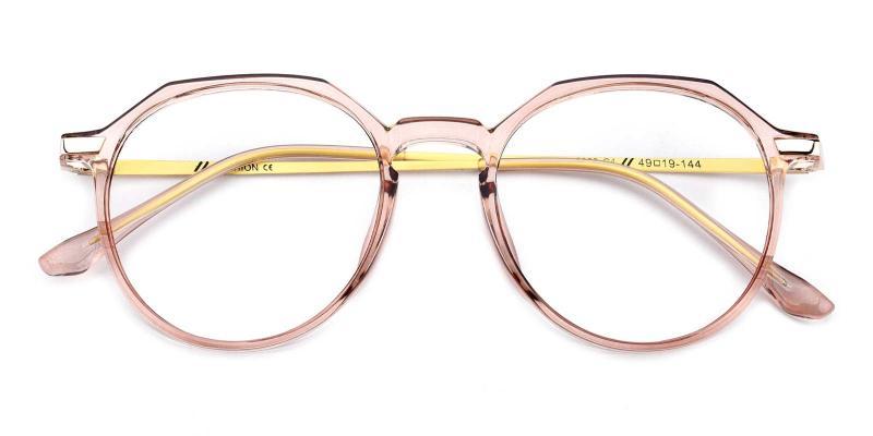 Camellia-Pink-Eyeglasses