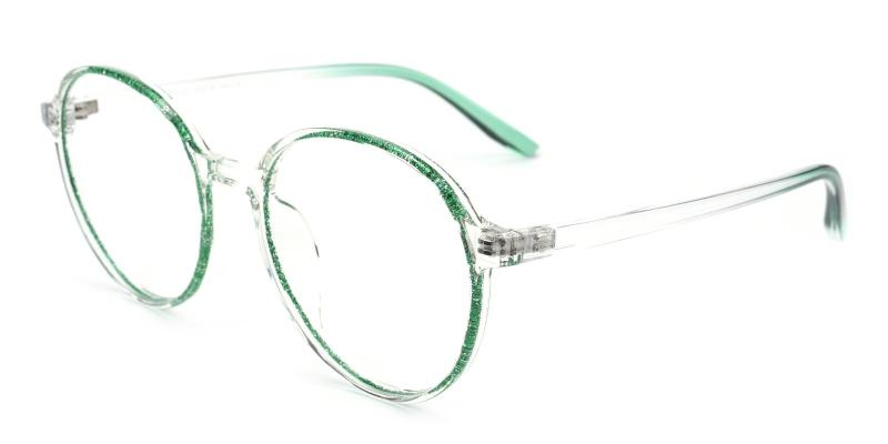 Iride-Green-Eyeglasses