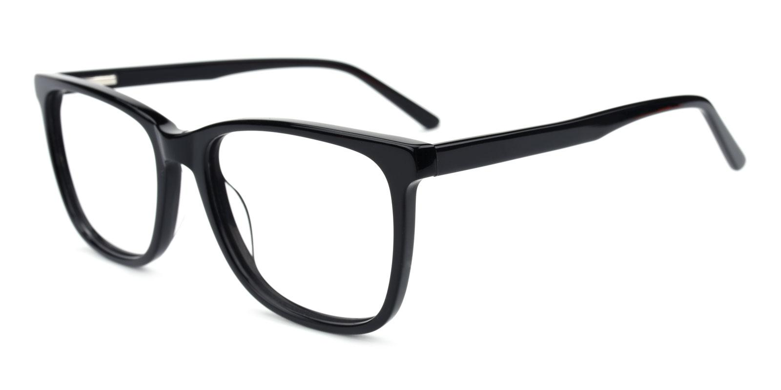 Genter-Black-Square-Acetate-Eyeglasses-additional1