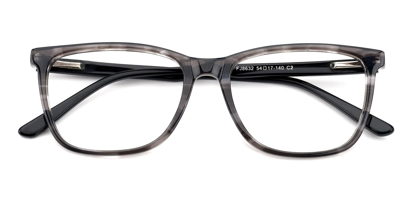 Genter-Gray-Square-Acetate-Eyeglasses-detail