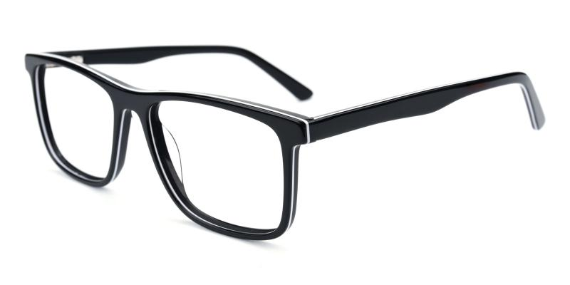 Tripper-White-Eyeglasses