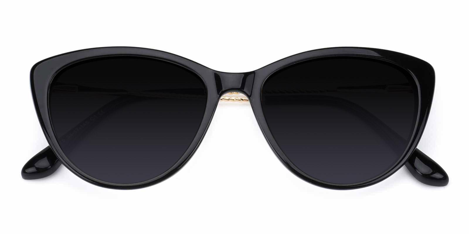Valentina-Black-Cat-Combination-Sunglasses-detail