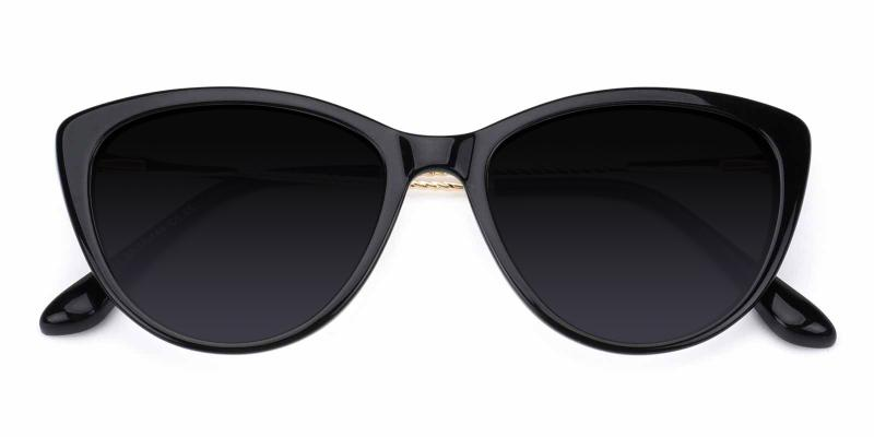 Valentina-Black-Sunglasses