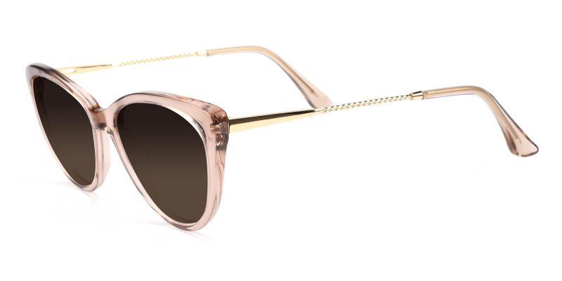 Valentina-Pink-Sunglasses