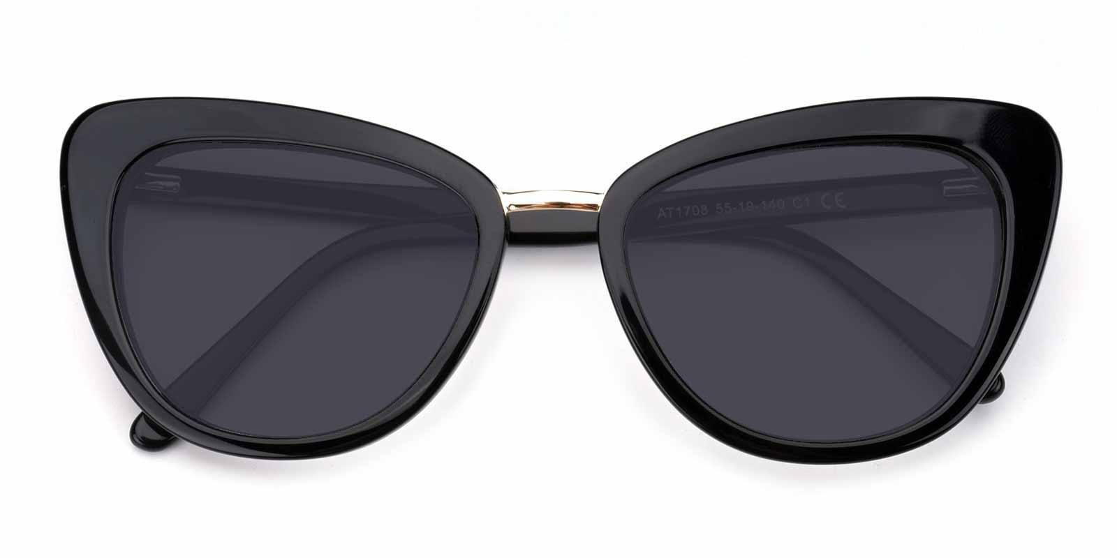 Emma-Black-Cat-Acetate-Sunglasses-detail