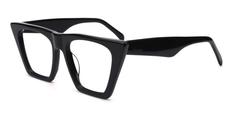 Alva-Black-Eyeglasses