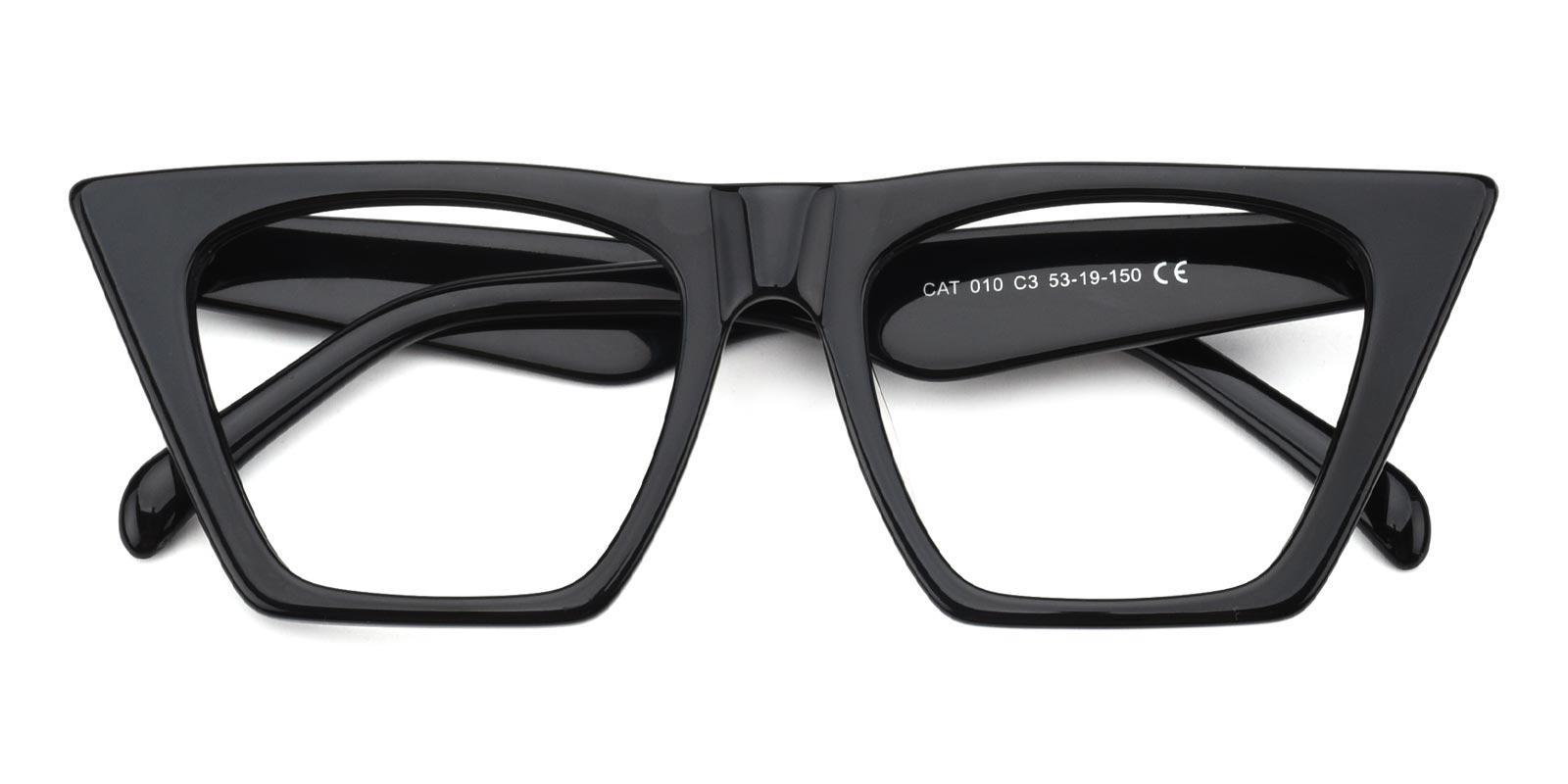 Alva-Black-Cat-Acetate-Eyeglasses-detail