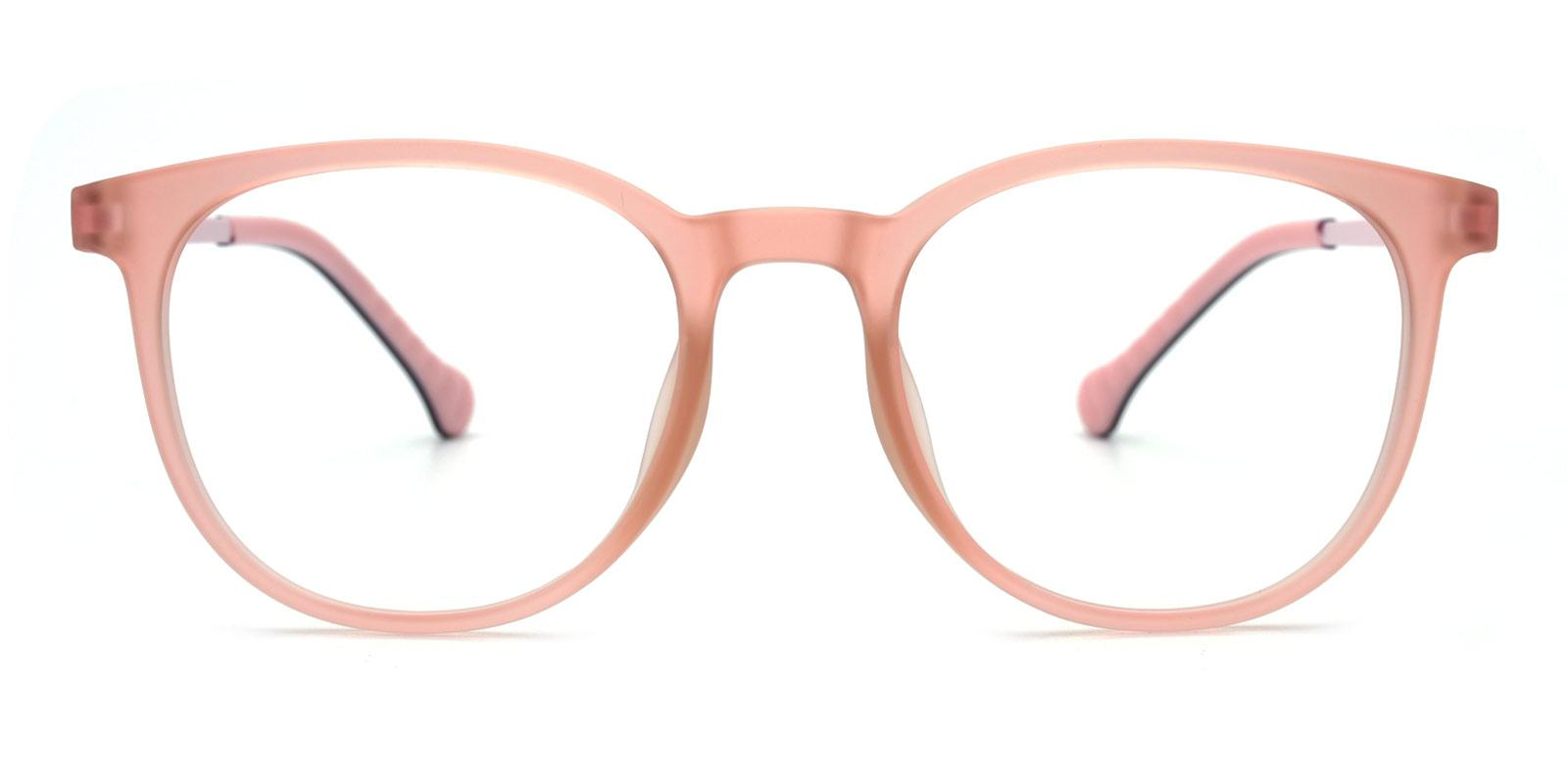 Aaron-Pink-Round-Combination-Eyeglasses-additional2