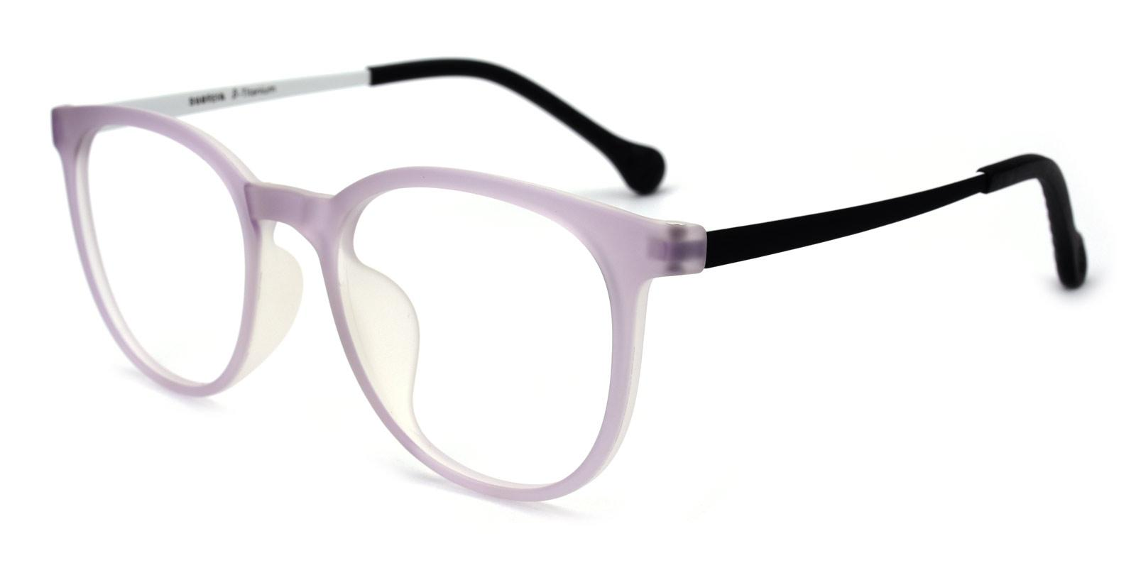 Aaron-Purple-Round-Combination-Eyeglasses-detail