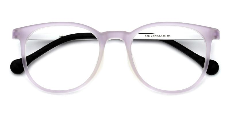 Aaron-Purple-Eyeglasses